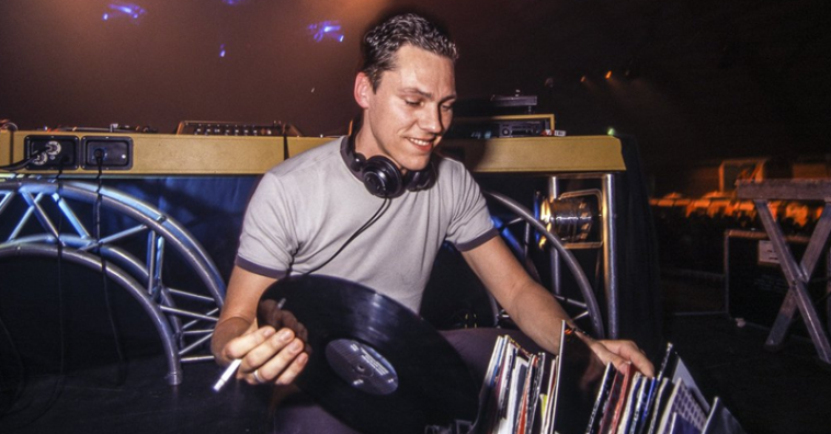 Tiësto turns 50: This 2 5-hour classic Tiësto tribute mix